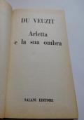 ARLETTA E LA SUA OMBRA