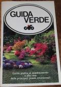 Guida pratica al mantenimento e alla cura delle principali piante ornamentali