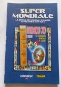 SUPER MONDIALE - MEXICO 70