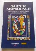 SUPER MONDIALE - ARGENTINA 78