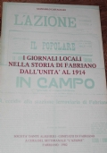 I giornali locali nella storia di Fabriano dall'Unità al 1914