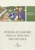 Poesia d'amore nella Spagna medievale