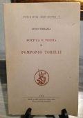 Poetica e Poesia di Pomponio Torelli