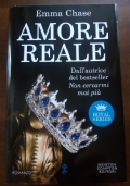 Amore Reale (Royal Series)