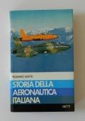 Uomini e aerei nella storia dell'aeronautica militare italiana