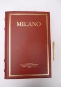 Milano Una città al centro dell'Europa