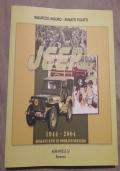 JEEP STORY 1944-2004 (sessant'anni di onorato servizio)