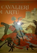 I CAVALIERI DI ARTU'