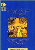Scritti costieri. 1948-1952