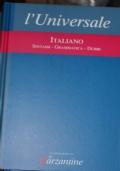 Italiano. Sintassi -grammatica - dubbi