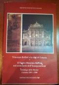 Vincenzo Bellini e la città di Catania