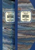 30 ANNI DI ESTERI ( 2 volumi )