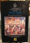 Armi ed armati della Repubblica di San Marino. Dalle origini alla riforma del 1543