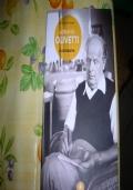 Adriano Olivetti . La biografia