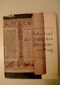 Das Schicksal des Judischen Museums in Prag (Il destino del Museo Ebraico di Praga)