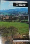Alto Montefeltro. Monte Carpegna. Parco del Sasso Simone e Simoncello. Carta dei sentieri 1:25.000