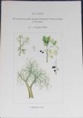 Vegetation du littoral de la Corse. Essai de synthese phytosociologique.