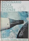 Dizionario delle nuove scienze