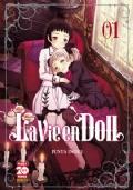 La vie en doll vol I e II