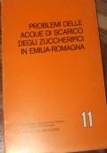 Problemi delle acque di scarico degli zuccherifici in Emilia-Romagna
