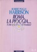 Roma, la pioggia... a che cosa serve la letteratura?