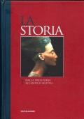 La Storia 1 - Dalla Preistoria all'Antico Egitto