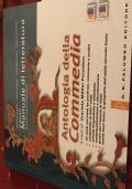 Il nuovo Manuale di letteratura Antologia della Commedia