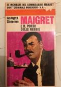 Maigret e il porto delle nebbie