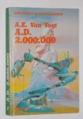 A.D. 2.000.000 E ALTRI RACCONTI