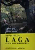 Piccola flora delle Dolomiti
