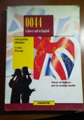 0044 a direct call to English + Activity cards