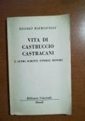 Vita di Castruccio Castracani