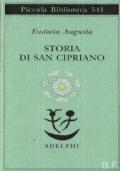 Storia di San Cipriano