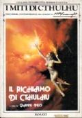 I miti di Cthulhu - Il richiamo di Cthulhu - a cura di Gianni Pilo / Fanucci 1987
