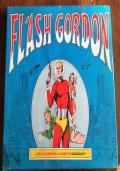 Flash Gordon Vol. I°- Collana L'età d'oro del fumetto edizioni Garzanti