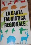 La carta faunistica regionale