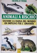 ANIMALI A RISCHIO
