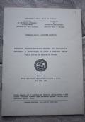 Indagini chimico-bromatologiche su Polygonum bistorta L. spontaneo in Zone a Pascolo della Valle Stura di Demonte (CN)