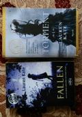 Fallen + Torment (trilogia Fallen)