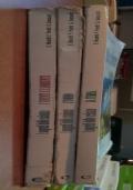 3 volumi i segreti delle scienze