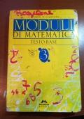 Mouli di matematica 4 Volumi