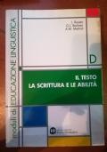 Moduli di Educazione Linguistica