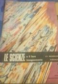 Le Scienze e il loro insegnamento 1- Gennaio/Febbraio 1966