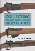 Collecting classic bolt action military rifles