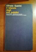 Il bilancio degli enti pubblici
