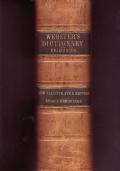 WEBSTER DIZIONARIO LINGUA INGLESE DEL 1868