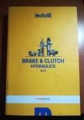 Catalogo Brake & Cluth