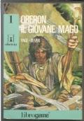 Oberon 1 Oberon il giovane mago Librogame libri game ragazzi fantasy PRIMA RISTAMPA