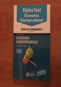 AlphaTest - Economia Giurisprudenza esercizi commentati
