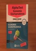 AlphaTest - Economia Giurisprudenza 3900 quiz
